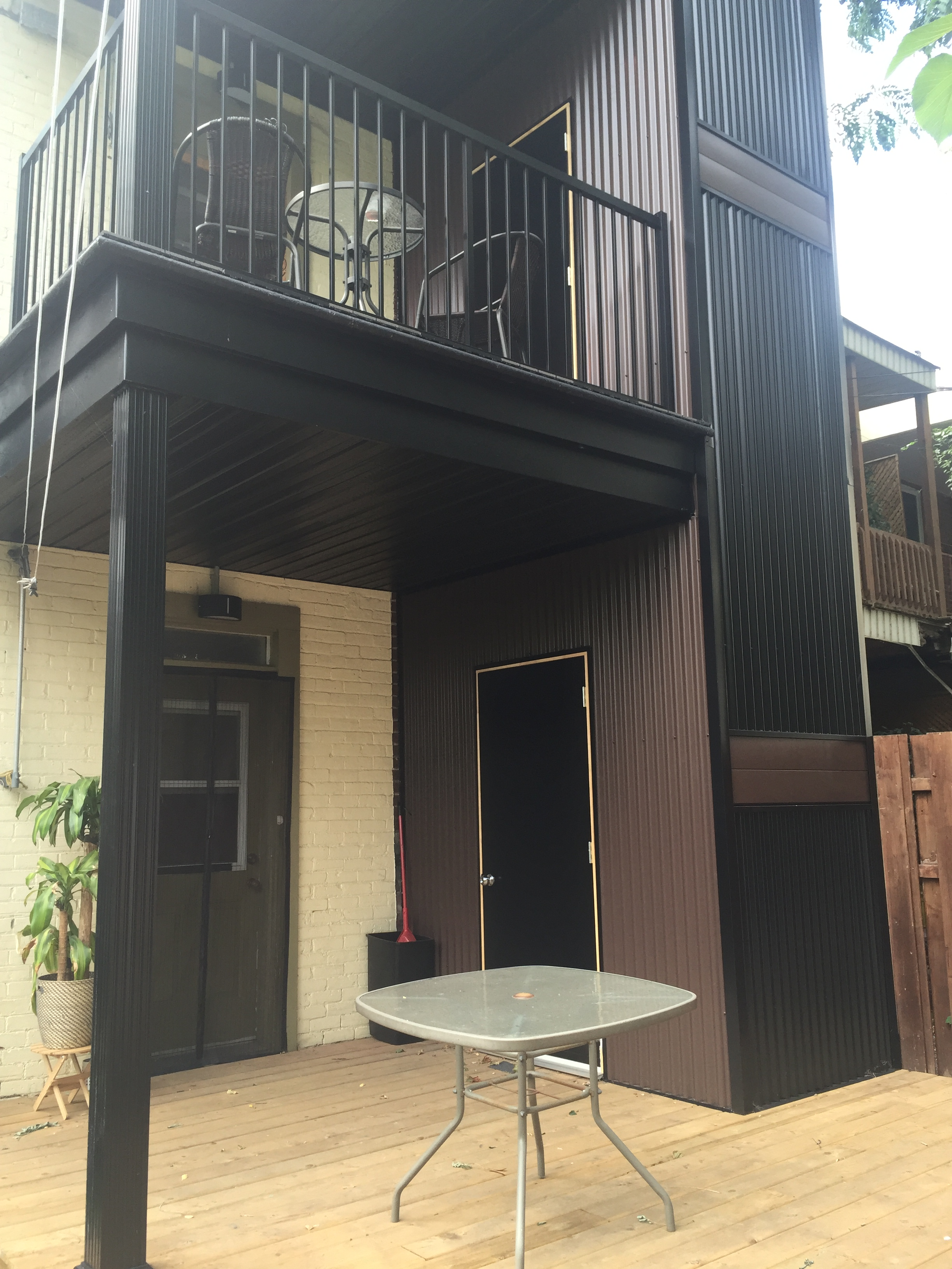 patio balcon et terrasse construction 1909 contactez nous pour obtenir une soumission. Black Bedroom Furniture Sets. Home Design Ideas