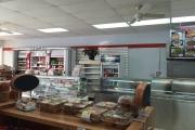 Aménagement d'une épicerie